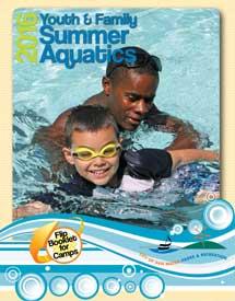 2016 Summer Aquatics