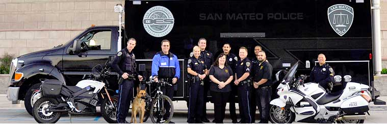 san mateo police department