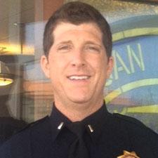 Lt. Ryan Monaghan